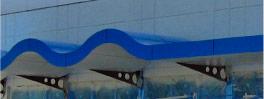 ACM closeup