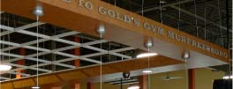 Golds Gym Murfreesboro