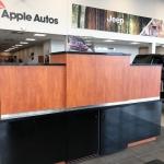 Automotive Dealer Cabinetry