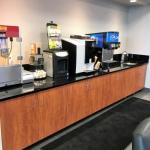Refreshment Center