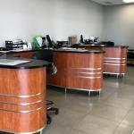 Service Writer Desks