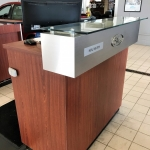 Automotive Service Kiosks