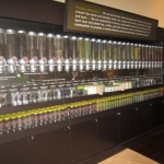 Commercial Cabinetry and Retail Displays