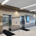 Elevator Surround