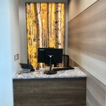Commercial Casework and Countertops