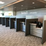 Commercial Cabinets and Millwork