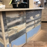 Plastic Laminate Commercial Cabinetry