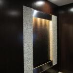 Commercial Cabinetry - Express Workout Graphic Panels