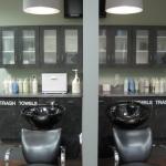 Salon Hair Wash Stations