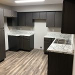 Residential Housing Cabinets