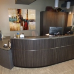 High-End Commercial Cabinets