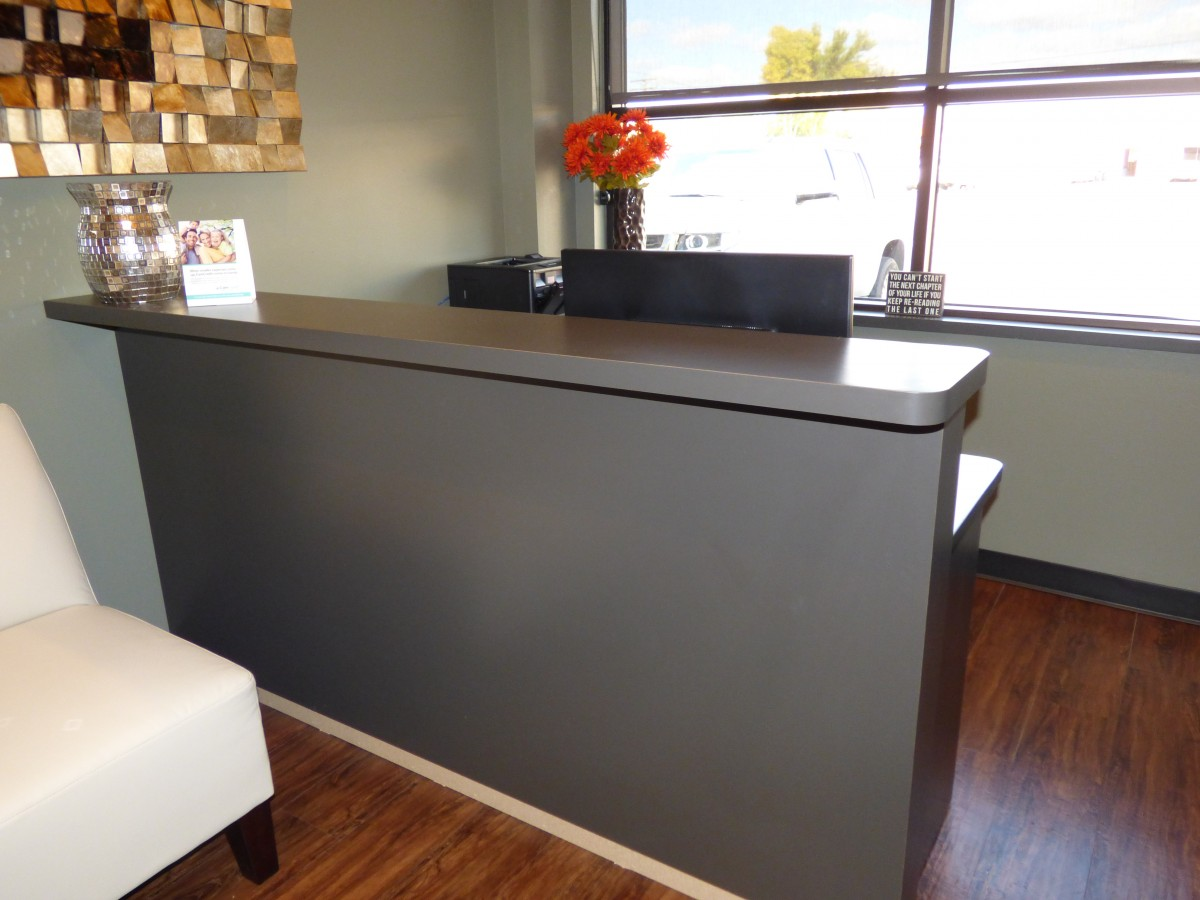 Custom Dentistry Cabinets Creative Surfaces Sioux Falls Sd