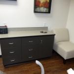 Dental Office Treatment Room