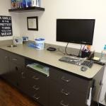 Custom Sterilization Room for Dental Clinic