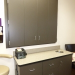 Dental Office Treatment Rooms