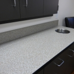 Commercial Countertops for Dental Office