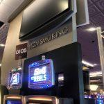Slot Machine Game Signage