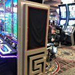 Casino Game Endcaps