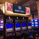 High End Casino Signs