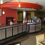 Bar Cambria Suites