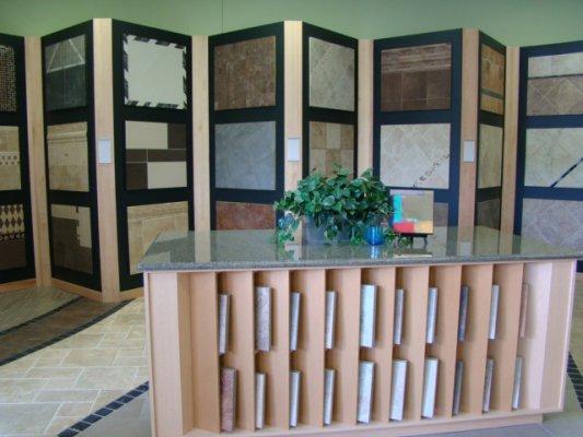 Tile Displays
