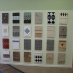 Tile displays
