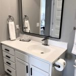 Cultered Marble Countertops