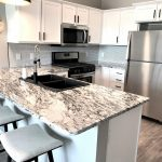 Grandview Residential Cabinets