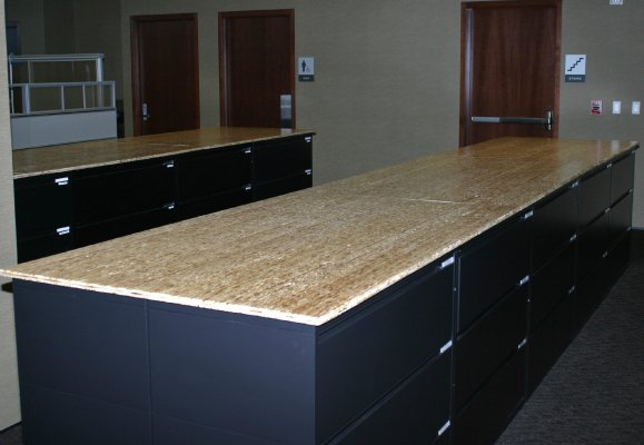 Custom Commercial Countertops Creative Surfaces