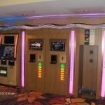 Casino Sign for Interior Use
