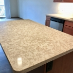 Custom Residential Quartz Countertops