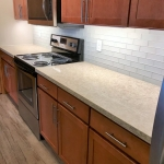 Custom Residential Cabinets and Countertops