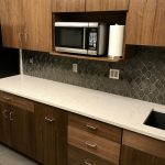 Custom Break Cabinetry and Countertops