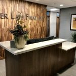 High End Law Firm Cabinets