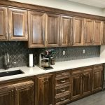 High End Snack Bar Cabinets