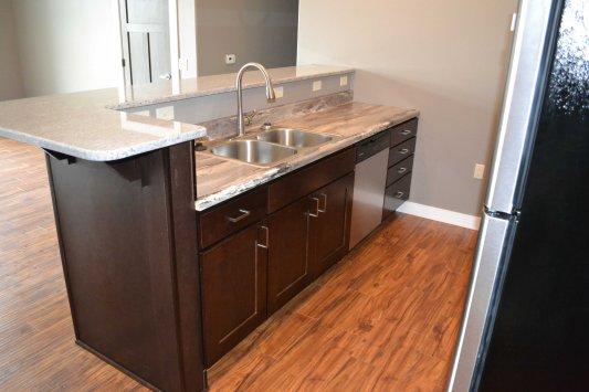 Residential Countertops Dakota Lofts Sioux Falls Sd