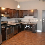 Laminate Countertops for Dakota Lofts