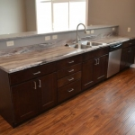 Residential Laminate Countertops