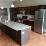 Residential Granite Countertops