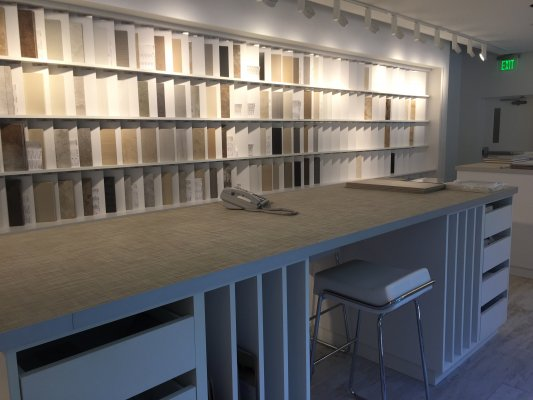 Custom Millwork Package Creative Surfaces