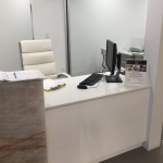 High End Reception Desk