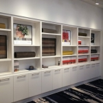 Custom Commercial Cabinetry Package
