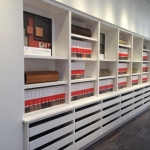 Custom Cabinetry & Millwork