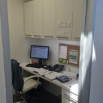 Commercial Workspace Cabinetry