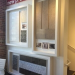 Custom Shadowboxes for Daltile