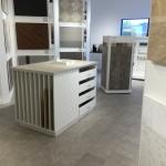 Custom Designer Island Cabinetry