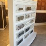 High End Mobile Tile Display