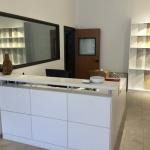 Retail Reception Desk