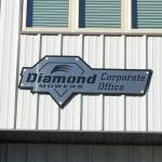 Exterior Building Signage