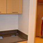 Locker Room Towel Drop